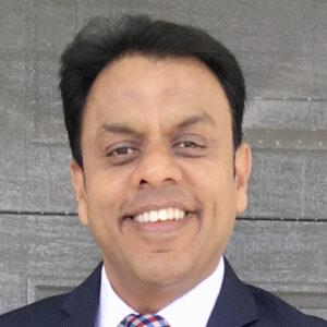 Dr Shash Patel