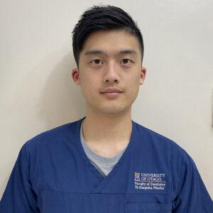 Dr Thumb Yang