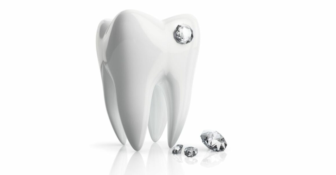 Tooth Jewelry