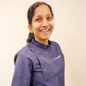 Dr Ambika Pradeep