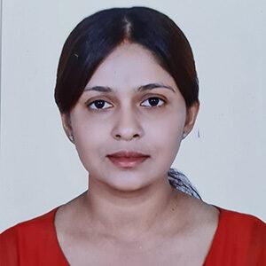 Dr Manjula Pardal