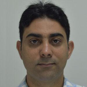 Dr Deepak Pardal